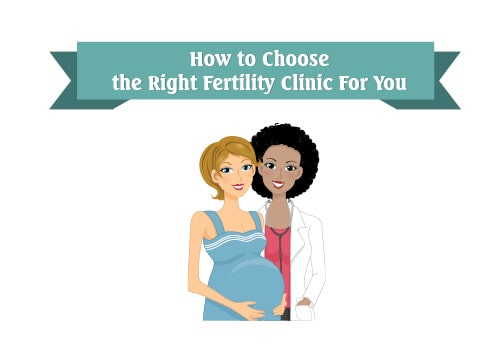 5 Tips on How to choose your right Fertility Centre in India?