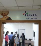 Bloom Sakra IVF Center Bellandur, Bangalore