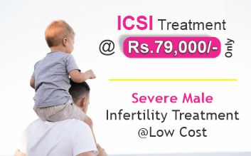 ICSI Treatment Cost in Bangalore India