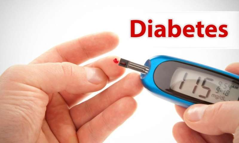 Diabetes can affect the reproductive health of men & women