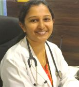 Dr. Akhila Anand Infertility doctor in Bangalore
