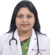 DR.HARITHA RAO Best IVF doctor in Bangalore