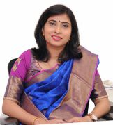 Dr. Jyothi Patil Infertility specialist in Bangalore