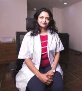 Dr. Phani Madhuri Infertility specialist in Bangalore