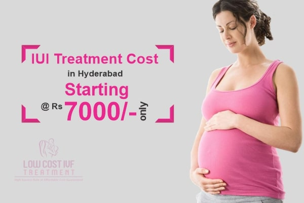 IUI Treatment Cost in Hyderabad