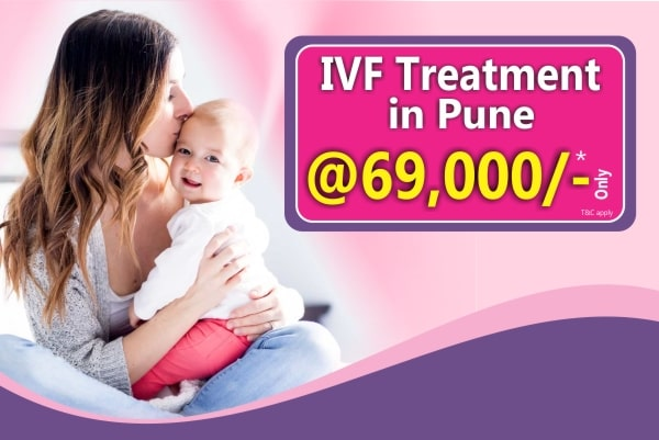 IVF Cost in Pune